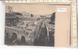 PO8882D# NAPOLI - ERCOLANO - SCAVI ARCHEOLOGICI  No VG - Ercolano