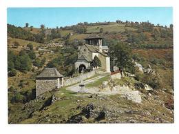 12/ AVEYRON...BEZ BEDENE. Gorges De La Selves - France