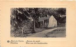 Kluisbergen  Mont De L'Ecluse   Mainson Du Garde   Huisje Van De Boswachter     L 152 - Kluisbergen