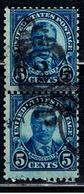 US 388 // YVERT  232 B X 232 B // 1922-25 - United States