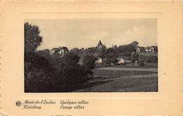 Kluisbergen  Mont De L'Ecluse   Villas     L 155 - Kluisbergen