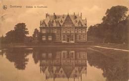 Oostkamp   Château De Gruuthuuse  Kasteel Van Gruthuse       L 162 - Oostkamp
