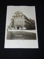 Germany Augsburg 47 (Real Foto Card)__(13202) - Augsburg