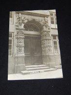 Germany Lubeck 586 (Real Foto Card)__(13252) - Lübeck