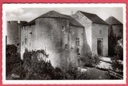 21 MONT SAINT-JEAN - Le Chateau - Autres Communes
