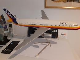AIRBUS A 320 Sur Trepied Prototype - Vliegtuigen