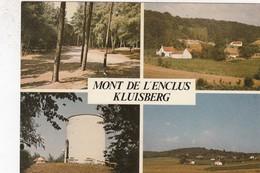 KLUISBERGEN / DE KLUISBERG / MULTIVIEW - Kluisbergen