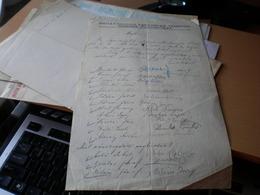Zanatlijsko Udruzenje Temerin Temerini Ipartestulet - Facturas & Documentos Mercantiles
