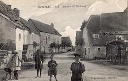 REILHAC AVENUE DE GRAMAT - Autres Communes