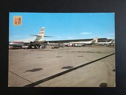 Avión - 1946-....: Era Moderna