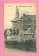 C.P. La Reid =  Monument  Des  Combattants 1914-1918 - Spa
