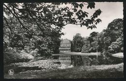 OOSTKAMP -  KASTEEL NIEUBURGH  - FOTOKAART - Oostkamp