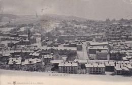 Carte Postale - Postkarte. St. Gallen Im Winter - SG St. Gall