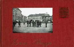 Zo Was... Brugge (Een Iconografische Verzameling Ansichtkaarten En Foto's Genomen Tussen 1870 En 1925 Over De Stad - Livres, BD, Revues