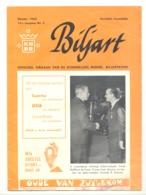 BILLARD - BILJART N° 2 De 1960.(jm) - Revues & Journaux