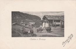 BRETAYE - VD Vaud