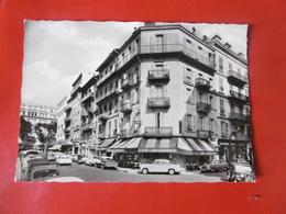 """D 06 - Nice - Restaurant """"au Soleil"""" 7 Bis Rue D'italie - Voiture - Cafés, Hôtels, Restaurants"""