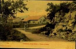 68 Châtenois - Fours à Chaux / A 496 - Otros Municipios