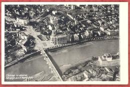 SKOPLJE - SKOPJE - USKUB - Panorama- 1936. Macedonia M07/47 - Macédoine