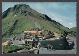 66533/ CANTAL, Le Puy Mary Et Le Carrefour Du Pas De Peyrol - Francia
