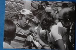 CYCLISME: CYCLISTE : EDDY MERCKX - Cyclisme