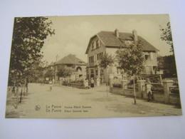 C.P.A.- Belgique - La Panne Ou De Panne - Avenue Albert Dumont - 1930 - SUP (CC 54) - De Panne