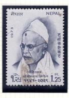 1973 - NEPAL  -  Mi. Nr.  290 - USED - (CW4755.44) - Nepal