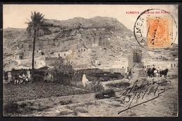 ALMERIA - Cuevas Del Puerto - Almería