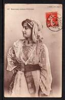 Mauresque. Costume D'intérieur - Algeria