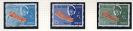 1964 - NEPAL  -  Mi. Nr.  179/181 - USED - (CW4755.44) - Nepal