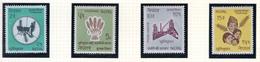 1965 - NEPAL  -  Mi. Nr.  188/191 - NH - (CW4755.44) - Nepal