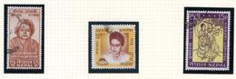 1966 - NEPAL  -  Mi. Nr.  204/205 - USED - (CW4755.45) - Nepal