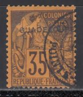 1891   Yvert Nº 23 - Used Stamps
