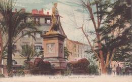 La Corse Ajaccio Napoléon Premier Consul éditeur Martin Paoli N°12 - Ajaccio