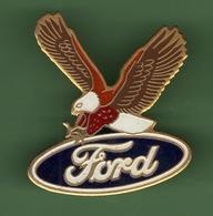 FORD *** AIGLE *** Pin' De 3.5 X 4cm *** 1033 (10) - Ford