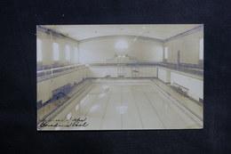 ETATS UNIS - Carte Postale Photo - Brunswick - La Piscine - L 36326 - Etats-Unis