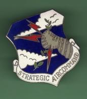 MILITAIRE *** STRATEGIC AIR COMMAND *** 1033 (10) - Militares