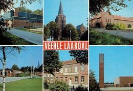 Groeten Uit VEERLE-LAAKDAL : Multivues - Laakdal