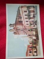 PACHINO Chiesa Madre Cartolina VIAGGIATA ANNI 50 - Siracusa