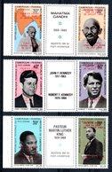 CAMEROUN - YT PA N° 151 à 154B - Neufs ** - MNH - Cote: 400,00 € - Cameroon (1960-...)