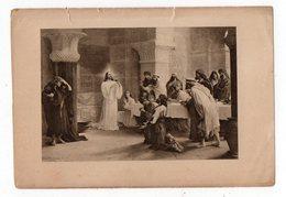 ROESELARE..1921..PLECHTIGE EREMIS PATER ANDRIES DELDAELE MISSIONARIS VAN SCHEUT - Images Religieuses
