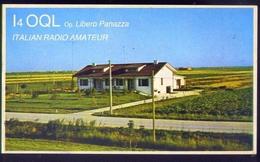 Radio - Italian Radio Amateur - I4oql - Mirandola - Radio Amatoriale