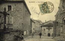 42 PLANFOY / Vue Intérieure / A 496 - Autres Communes
