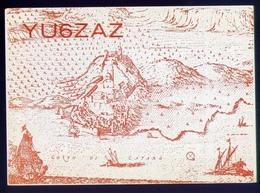 Radio - Yu6zaz - Golfo Di Cataro - Radio Amatoriale