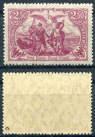 D. Reich Michel-Nr. 115e Postfrisch - Geprüft - Ungebraucht