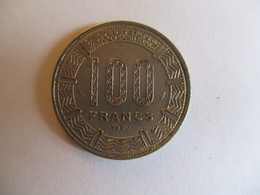Chad: 100 Francs 1980 - Tchad