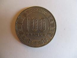 Chad: 100 Francs 1980 - Chad