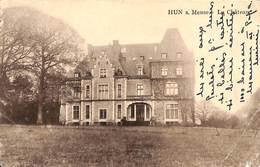 Hun S. Meuse - Le Château (1934) - Anhée