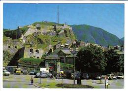 CITROEN GS, PEUGEOT 304, 404,504, BMW, LADA Niva, à Briançon (05) - Voitures De Tourisme
