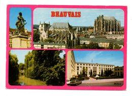 CITROEN GS Break à Beauvais (60) - Voitures De Tourisme